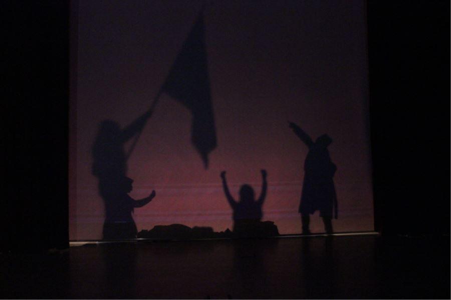 18 Mart Şehitleri Anma Günü Ve Çanakkale Deniz Zaferinin 106. Yıldönümü
