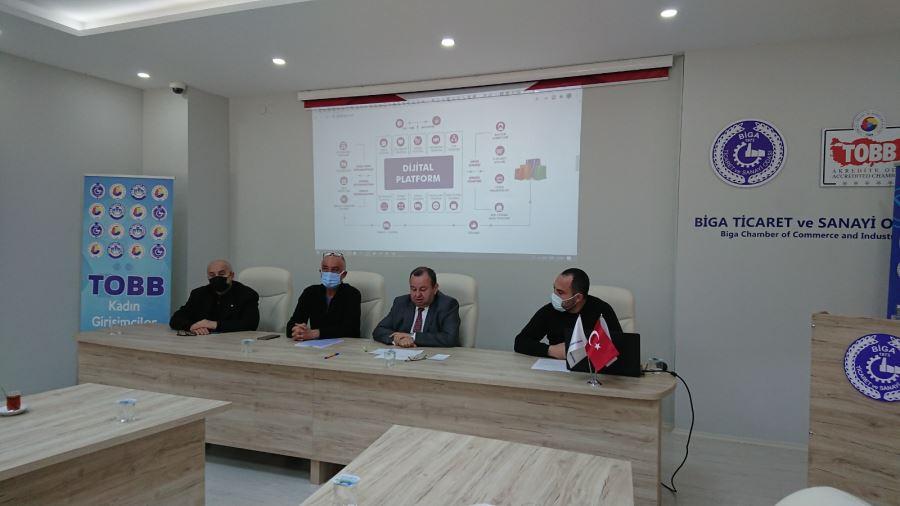 E-ticaret Projesi İle Sınırlar Kalkıyor
