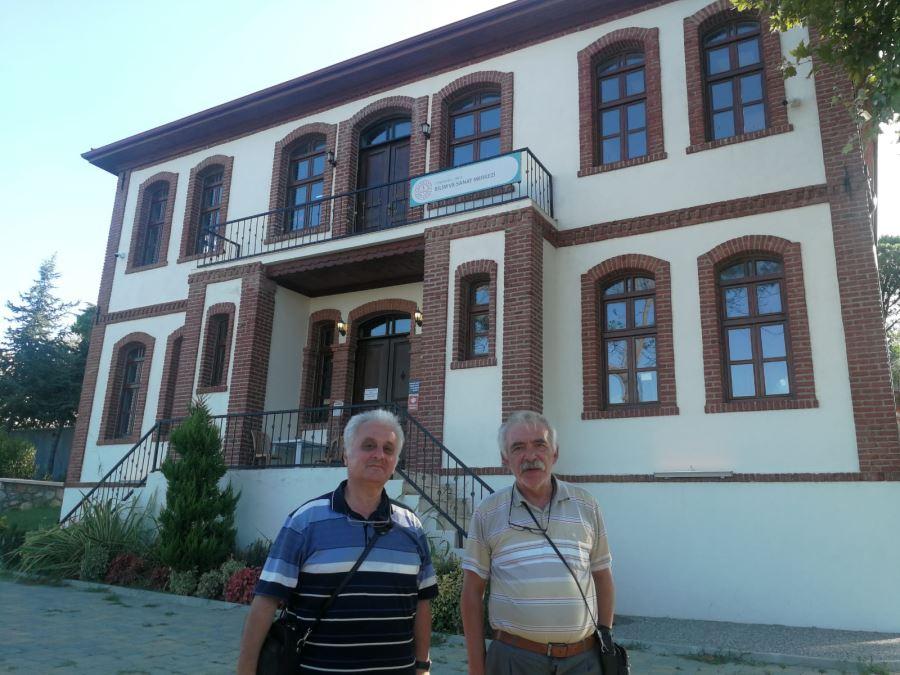 Mehmet Çavuş Galerisi Pazar Günleri Açılıyor